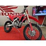 2022 Honda CRF450R for sale 201176622