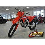 2022 Honda CRF450R for sale 201177378