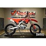 2022 Honda CRF450R for sale 201179375