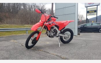 2022 Honda CRF450R for sale 201182516
