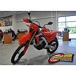 2022 Honda CRF450RL for sale 201101043