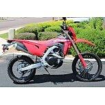 2022 Honda CRF450RL for sale 201104554