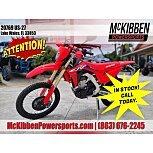 2022 Honda CRF450RL for sale 201106295