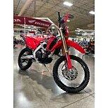 2022 Honda CRF450RL for sale 201111862