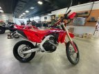 2022 Honda CRF450RL for sale 201120138