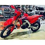 2022 Honda CRF450RL for sale 201123445
