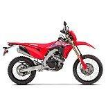 2022 Honda CRF450RL for sale 201172169