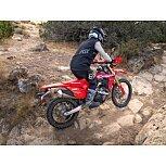 2022 Honda CRF450RL for sale 201175434