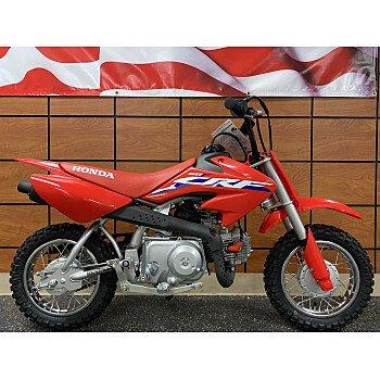 2022 Honda CRF50F for sale 201161305