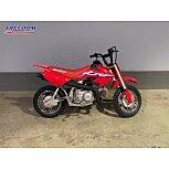 2022 Honda CRF50F for sale 201161565