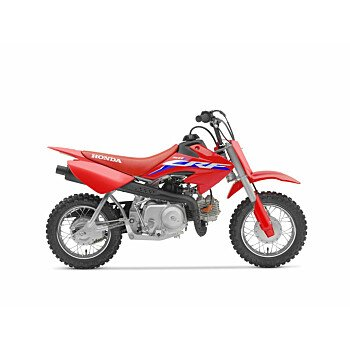2022 Honda CRF50F for sale 201161669