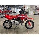 2022 Honda CRF50F for sale 201161994