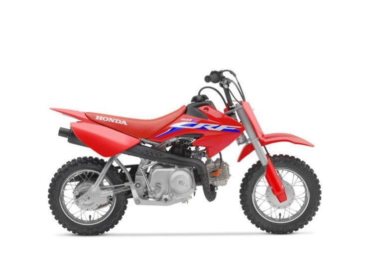2022 Honda CRF50F for sale 201162257
