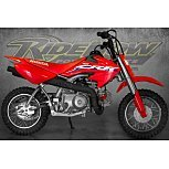 2022 Honda CRF50F for sale 201174137