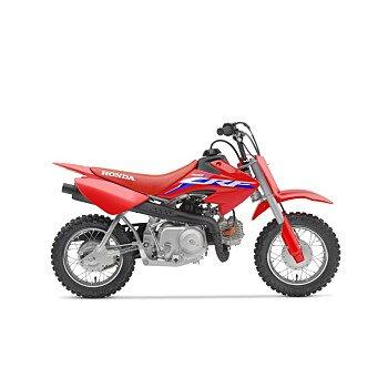 2022 Honda CRF50F for sale 201176029