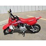 2022 Honda CRF50F for sale 201178775