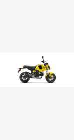 2022 Honda Grom for sale 201049884