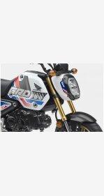 2022 Honda Grom for sale 201049895