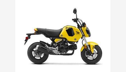 2022 Honda Grom for sale 201065380