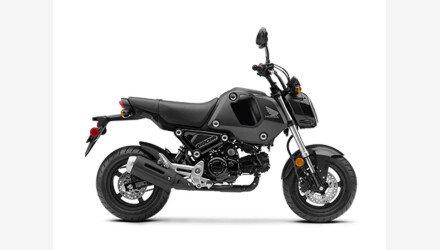 2022 Honda Grom for sale 201065391