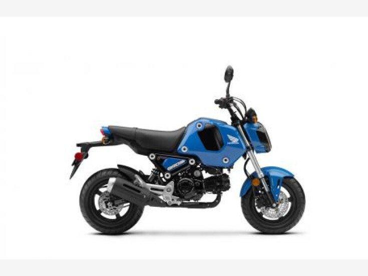 2022 Honda Grom for sale 201081788