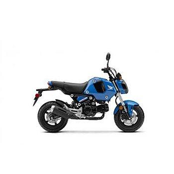 2022 Honda Grom for sale 201081789