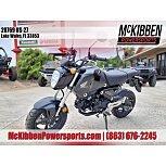 2022 Honda Grom for sale 201105575