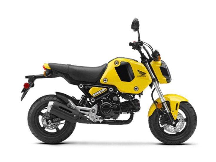 2022 Honda Grom for sale 201116260