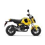2022 Honda Grom for sale 201116714