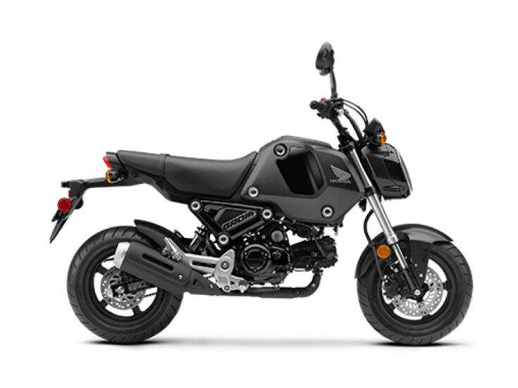 2022 Honda Grom for sale 201116715