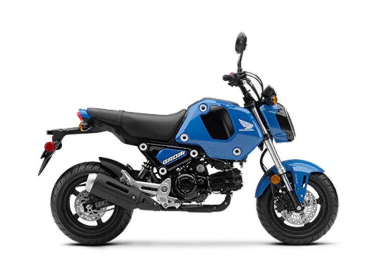 2022 Honda Grom for sale 201116718