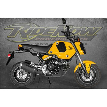 2022 Honda Grom for sale 201120501