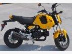 2022 Honda Grom for sale 201141608