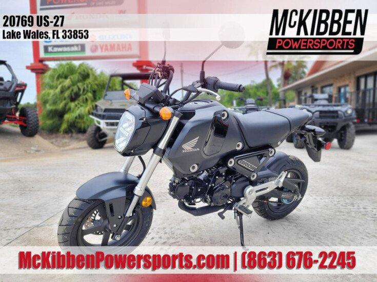 2022 Honda Grom for sale 201143859
