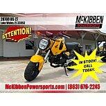 2022 Honda Grom for sale 201143860