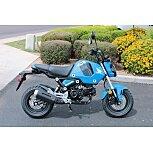 2022 Honda Grom for sale 201145253