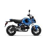 2022 Honda Grom for sale 201147684