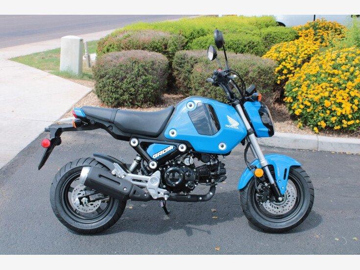 2022 Honda Grom for sale 201149341