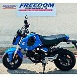 2022 Honda Grom for sale 201149550