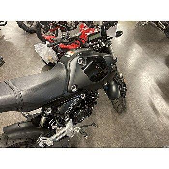2022 Honda Grom for sale 201150012