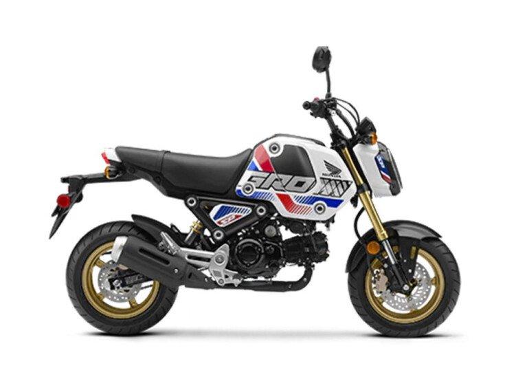 2022 Honda Grom for sale 201150025