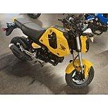 2022 Honda Grom for sale 201150026
