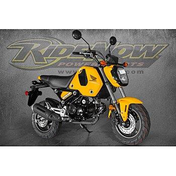 2022 Honda Grom for sale 201155314
