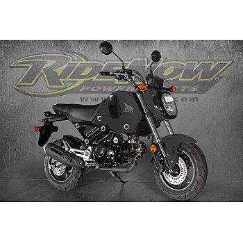 2022 Honda Grom for sale 201157054