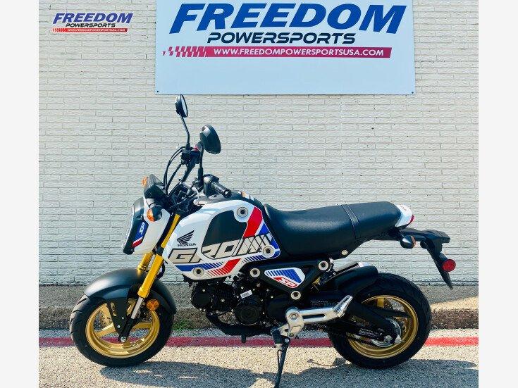 2022 Honda Grom for sale 201160036