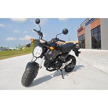 2022 Honda Grom for sale 201160101