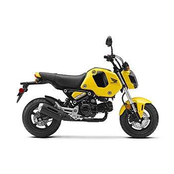 2022 Honda Grom for sale 201166903
