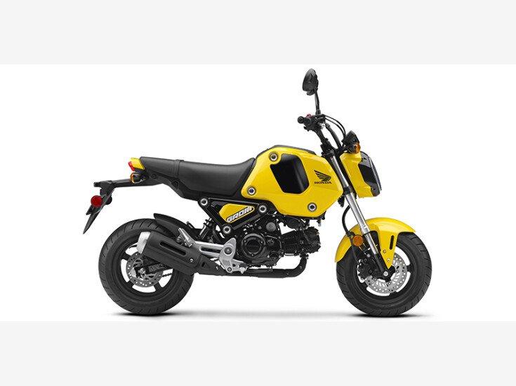 2022 Honda Grom for sale 201167737