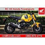 2022 Honda Grom for sale 201171516