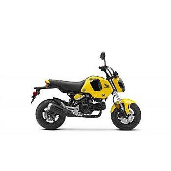 2022 Honda Grom for sale 201176079